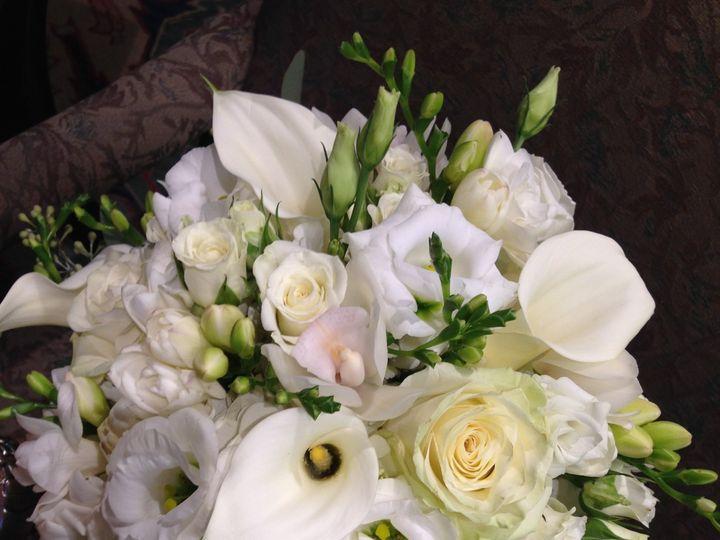 Tmx 1485713014331 Img6951 New Milford, CT wedding florist