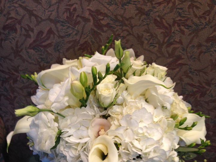 Tmx 1485713036736 Img6959 New Milford, CT wedding florist