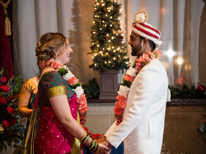 Tmx Indian Wedding 51 521499 New Milford, CT wedding florist