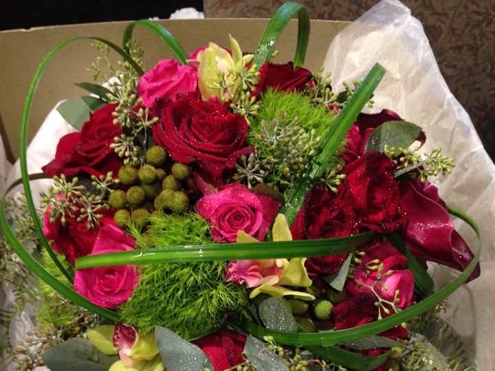 Tmx Luisa 139 51 521499 New Milford, CT wedding florist