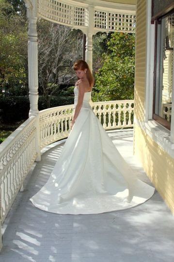 Southern Bell Bridal