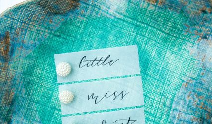 Little Miss Print