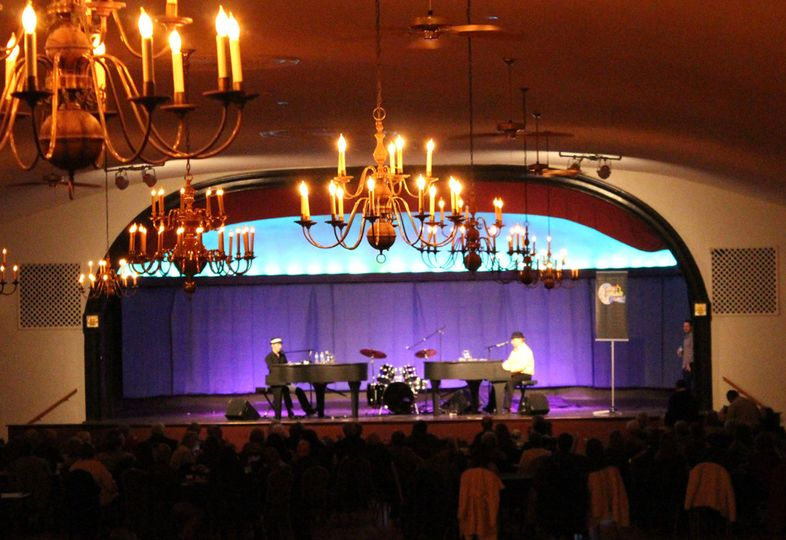 Concert in Lancaster County, PA