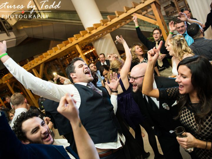 Tmx 1447195995025 Party Photos Wedding Philadelphia Ideas New York, New York wedding band