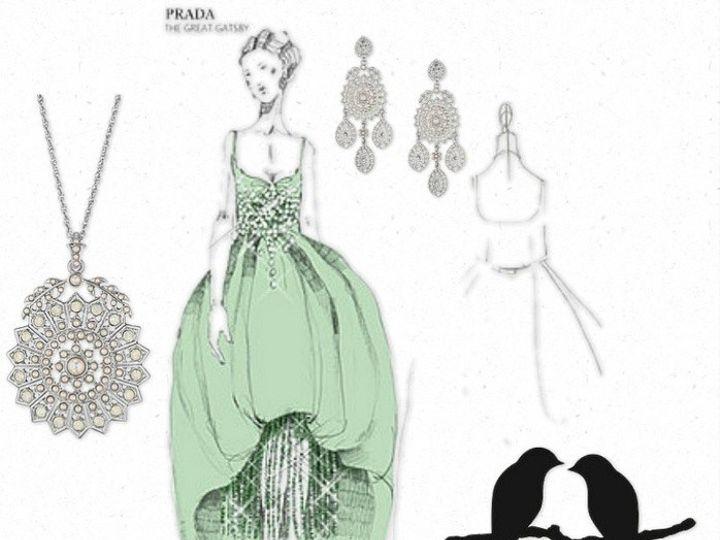 Tmx 1397498672520 Bridal Inspiratio Jersey City wedding jewelry