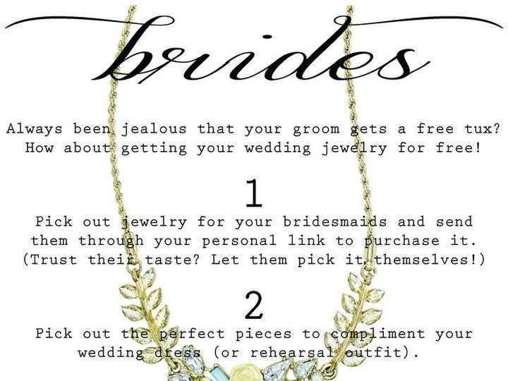 Tmx 1397498677740 Bride Jersey City wedding jewelry