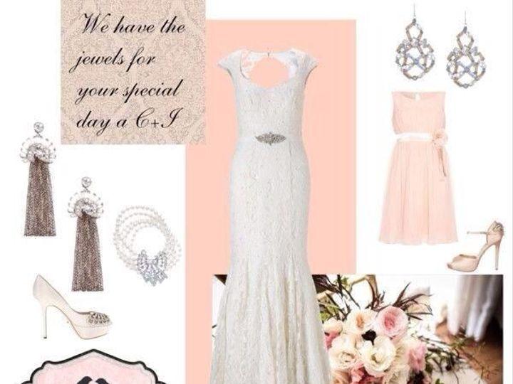 Tmx 1397498724379 0e156dbf8efd197700c48f55e497443 Jersey City wedding jewelry