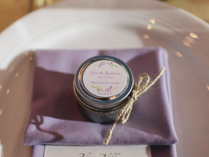 Tmx 1465495248777 Img20150826130710 Clayton wedding favor
