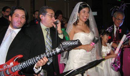 Yari More Latin Band 2