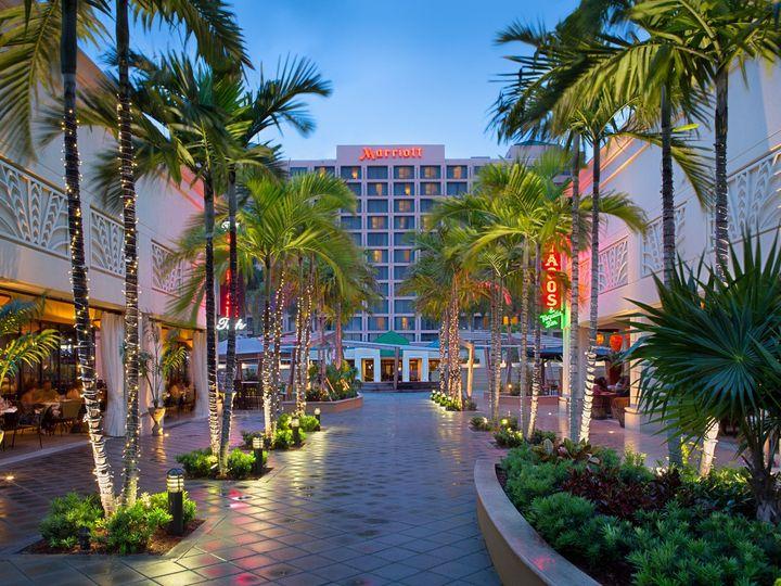 Tmx 1380894841142 Boca Center Boca Raton, FL wedding venue