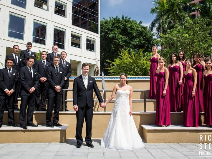 Tmx 1444658155483 Rickysternphotography001 Boca Raton, FL wedding venue