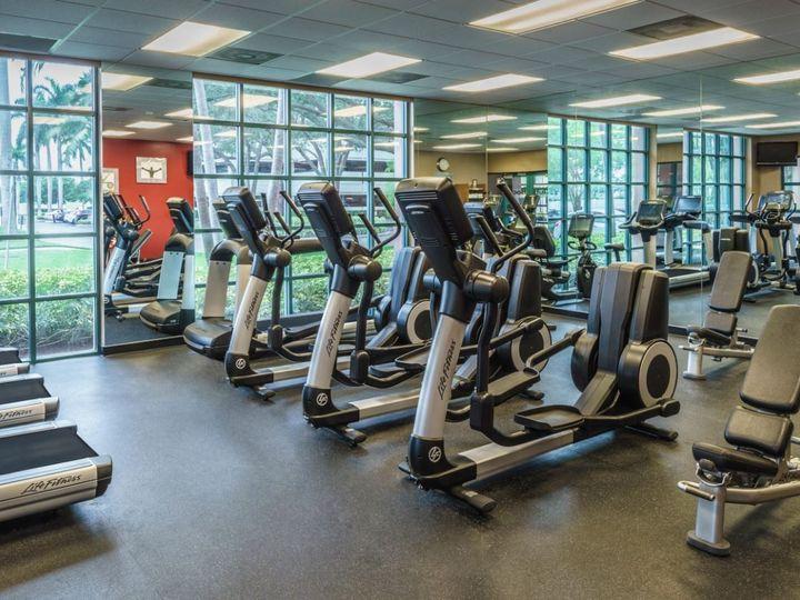 Tmx 1457987217427 Fitness Room Boca Raton, FL wedding venue