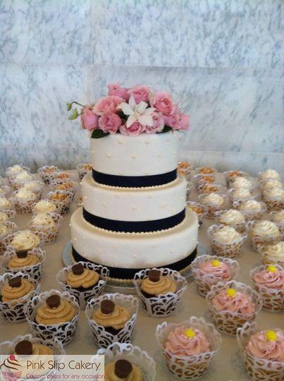 Wedding Cake Zeeland Mi