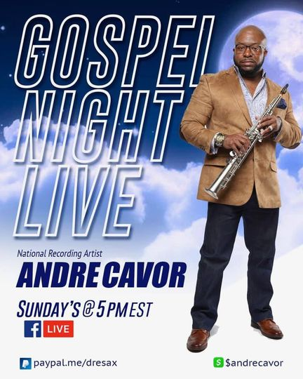 Gospel Night Live