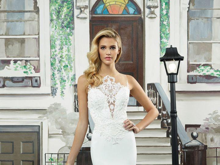 Tmx 1510174377313 8940ff  wedding dress