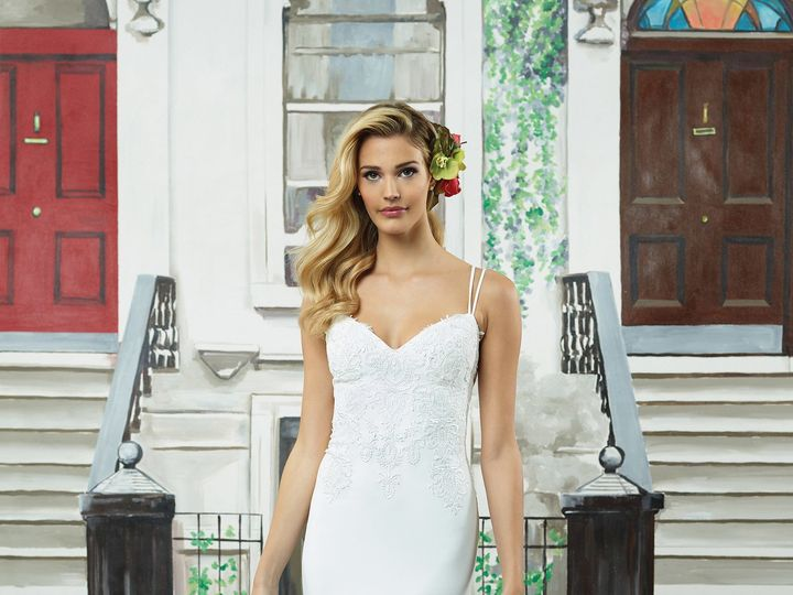 Tmx 1510174379568 8941ff  wedding dress