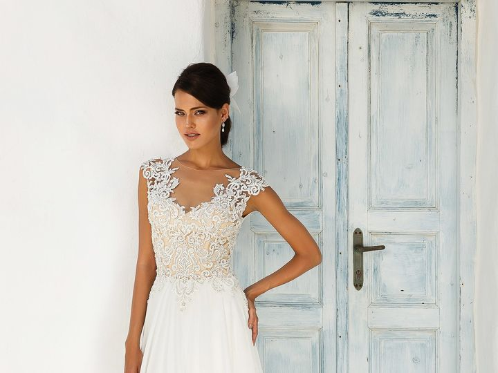Tmx 1510174411081 8942ff  wedding dress