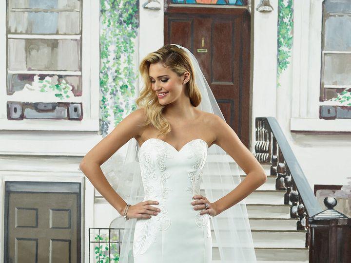 Tmx 1510174426446 8945ff  wedding dress
