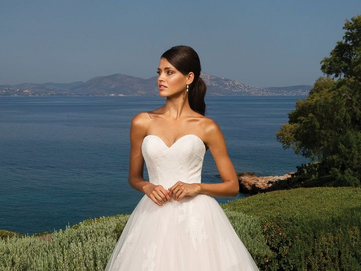 Tmx 1510174530755 8951ff  wedding dress