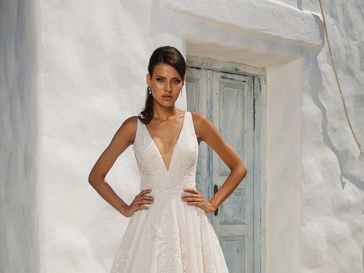 Tmx 1510174546191 8953ff  wedding dress