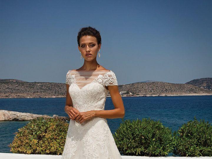 Tmx 1510174578714 8955ff  wedding dress