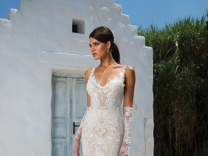 Tmx 1510174703576 8961ff  wedding dress