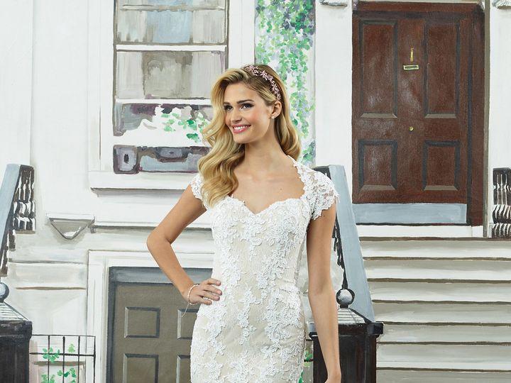 Tmx 1510174724650 8962ff  wedding dress
