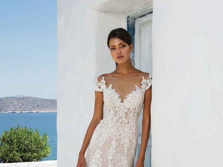 Tmx 1510174743199 8963ff  wedding dress