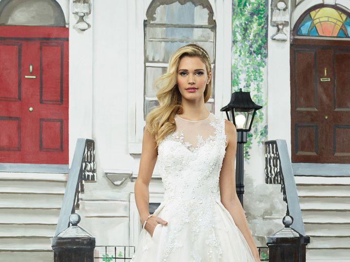 Tmx 1510174775104 8965ff  wedding dress