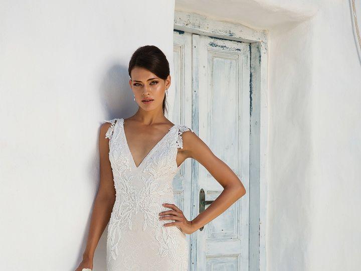 Tmx 1510174790029 8966ff  wedding dress
