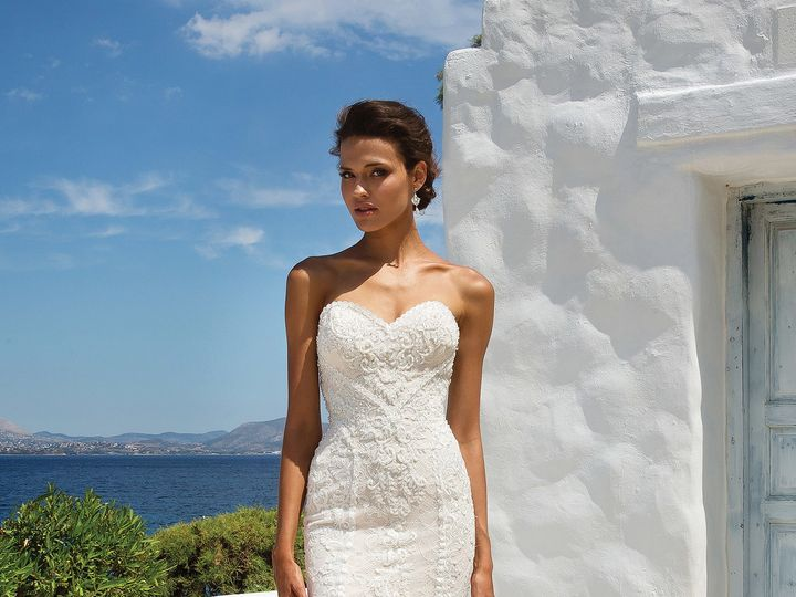 Tmx 1510174805403 8967ff  wedding dress