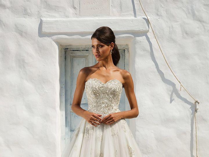 Tmx 1510174833011 8969ff  wedding dress