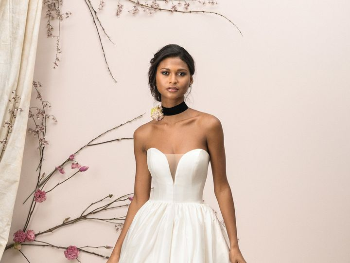 Tmx 1510175902195 9906ff  wedding dress