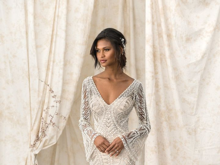 Tmx 1510175971713 9896ff  wedding dress