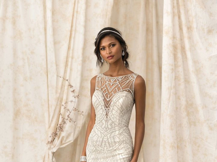Tmx 1510175986120 9897ff  wedding dress