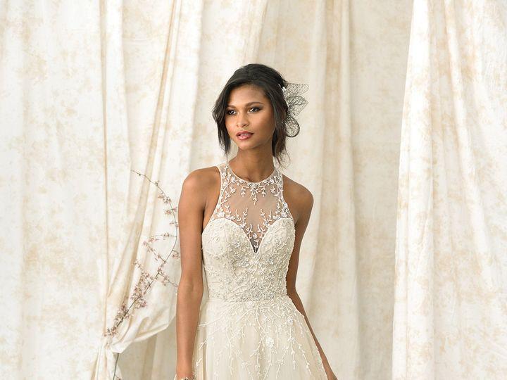 Tmx 1510176047379 9900dff  wedding dress