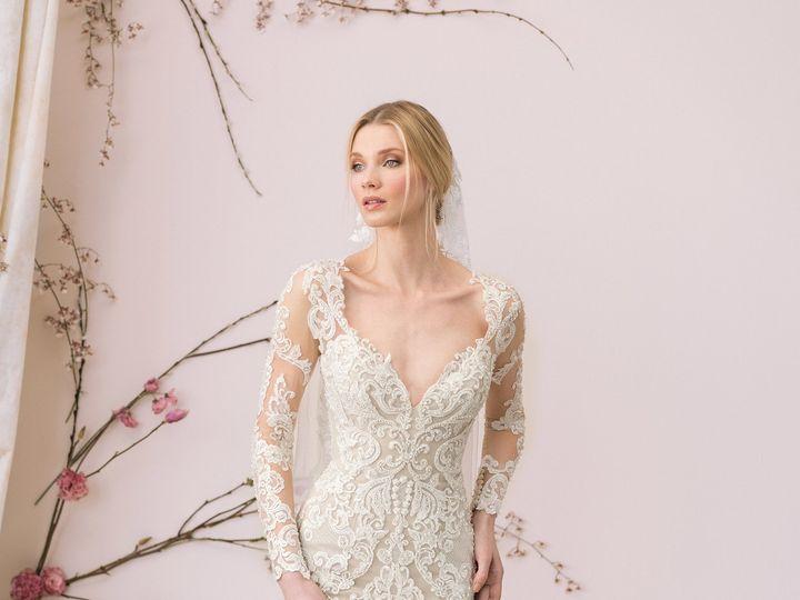 Tmx 1510176118300 9892ff  wedding dress