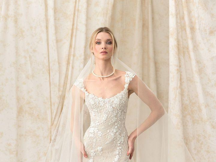 Tmx 1510176136181 9893ff  wedding dress