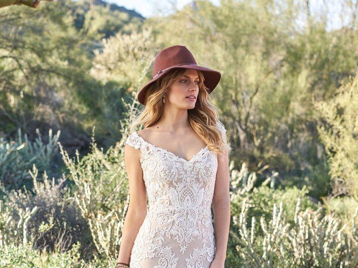 Tmx 1510178553585 6506ff  wedding dress