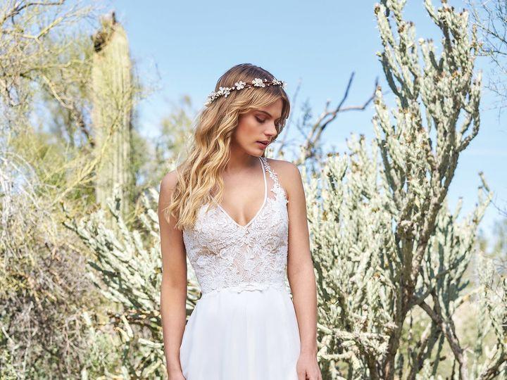 Tmx 1510178708560 6515ff  wedding dress