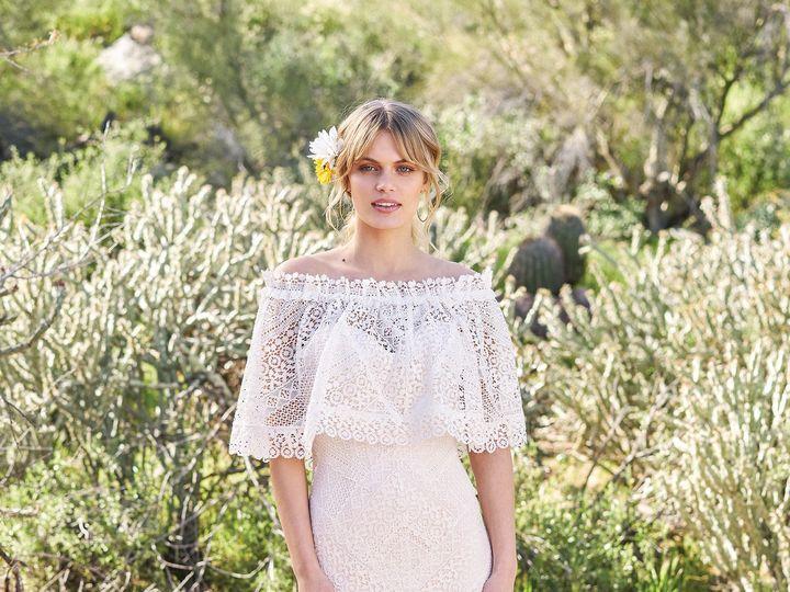 Tmx 1510178725589 6516ff  wedding dress
