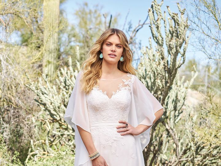 Tmx 1510178757371 6517ff  wedding dress