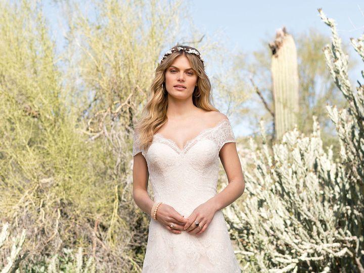 Tmx 1510178877679 6527ff  wedding dress