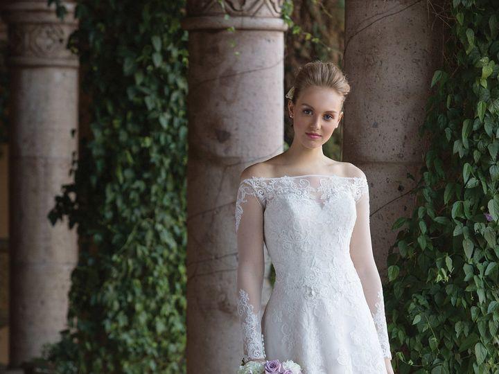 Tmx 1510180610844 4024ff  wedding dress