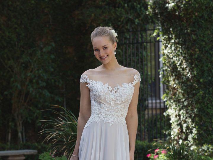 Tmx 1510180700549 4030ff  wedding dress