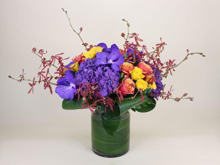 Tmx 1413992832017 Img8275.5 New York, NY wedding florist