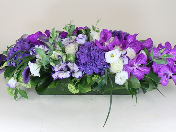 Tmx 1414186507989 Img8567.2 New York, NY wedding florist