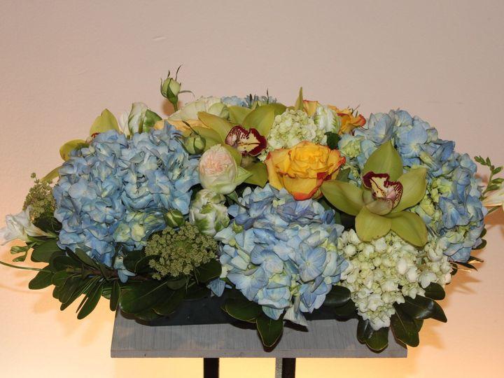 Tmx 1414186718792 Img8157.2 New York, NY wedding florist