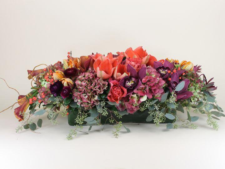 Tmx 1419106143066 Img9239 New York, NY wedding florist