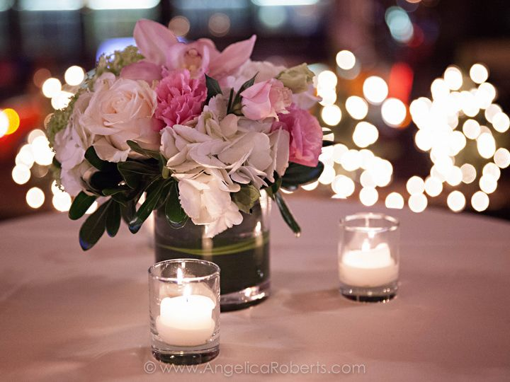 Tmx 1419106484515 Artsy Flora   Photo By Angelica Roberts Photograph New York, NY wedding florist